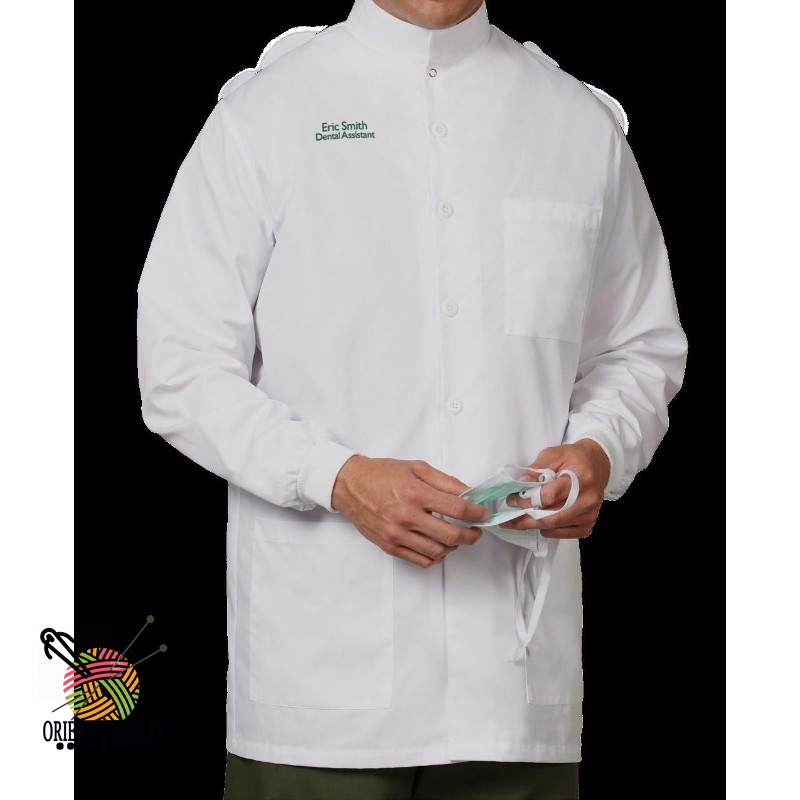 MED lab coats design 09