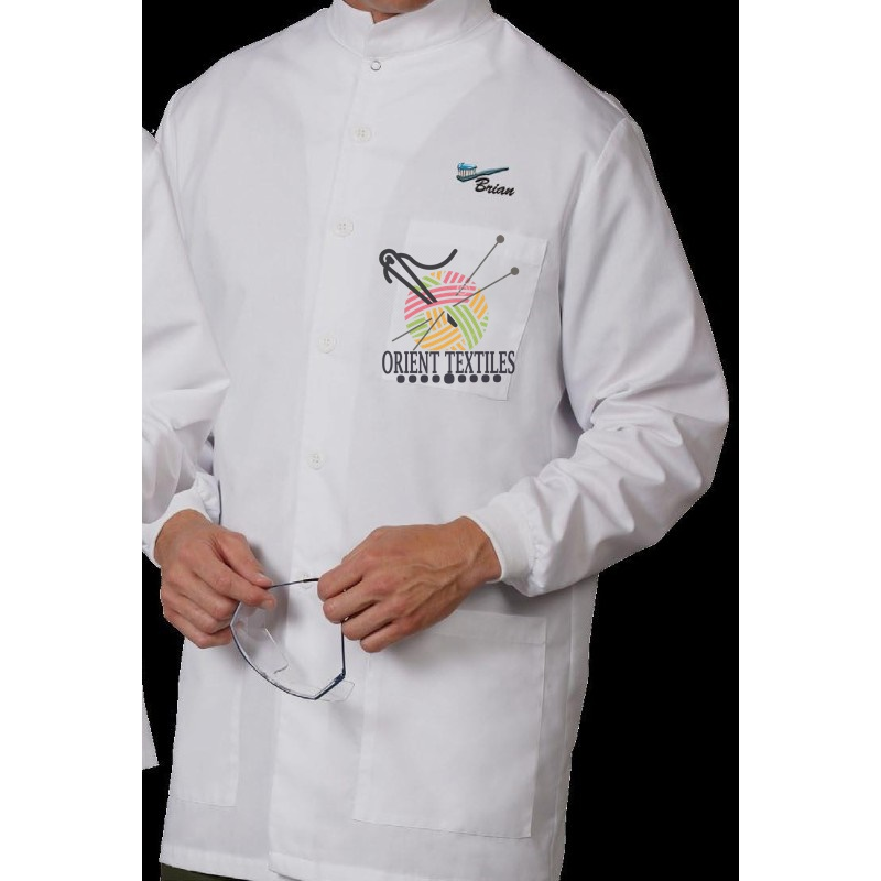 MED lab coats design 60