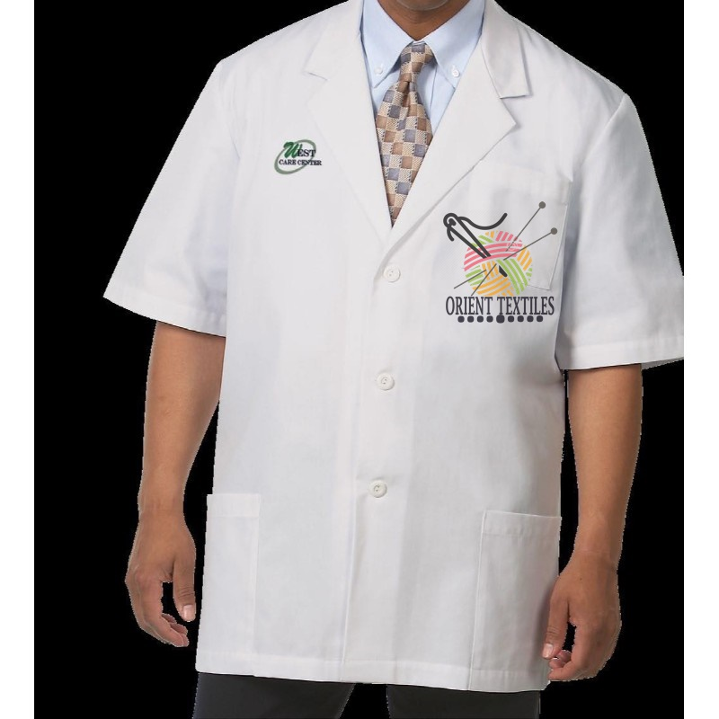 MED lab coats design 61