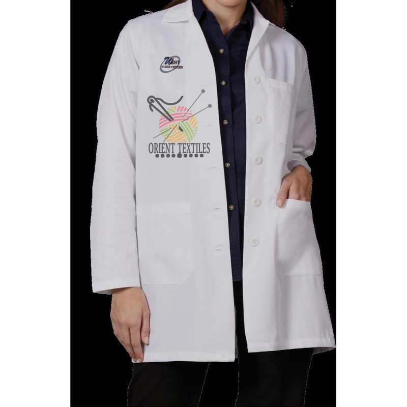 MED lab coats design 62