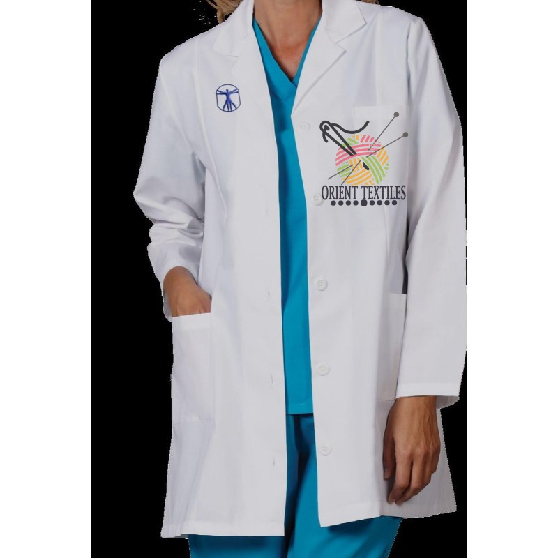 MED lab coats design 63