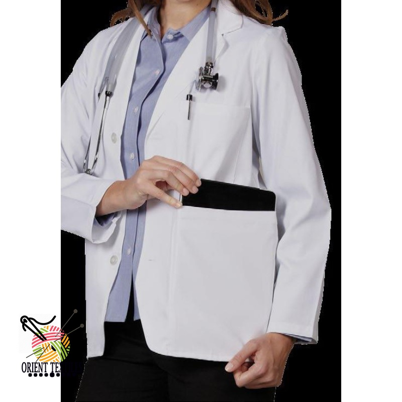 MED lab coats design 71