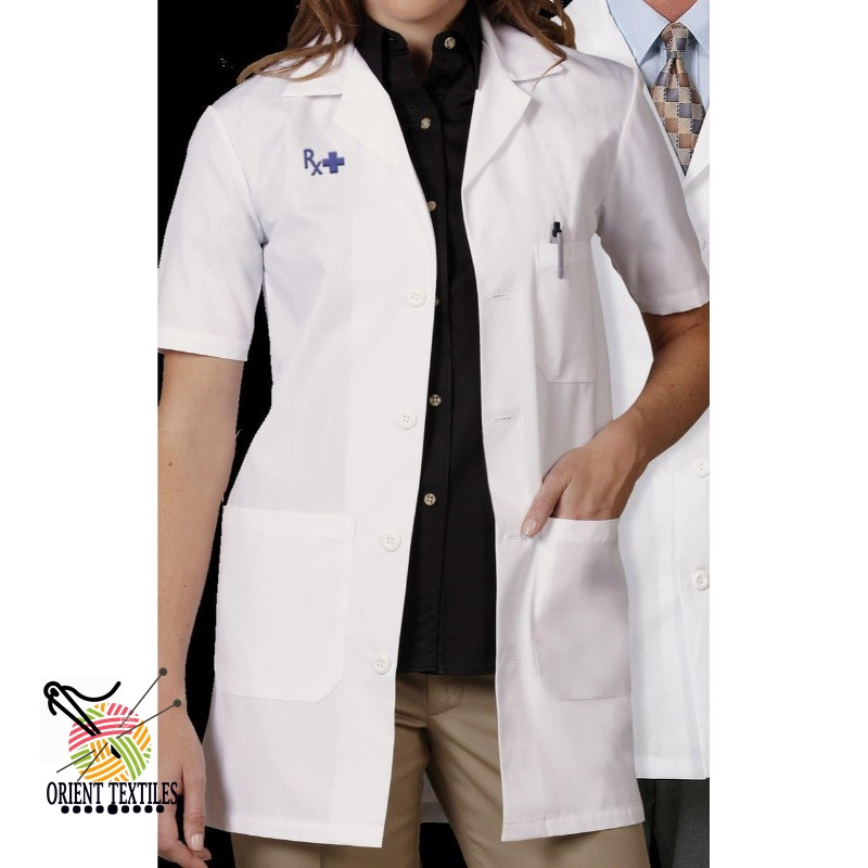 MED lab coats design 74