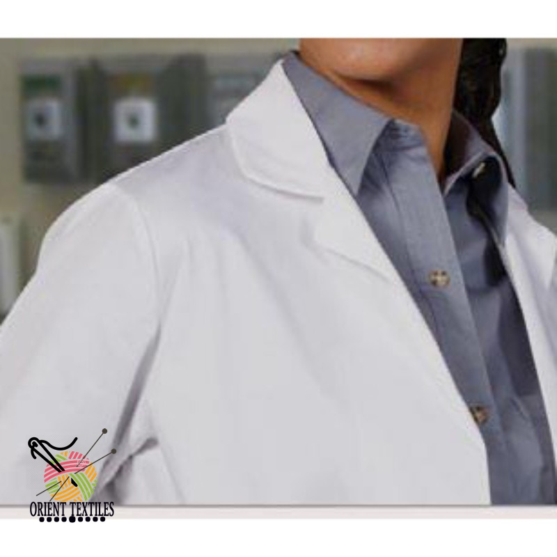 MED lab coats design 88
