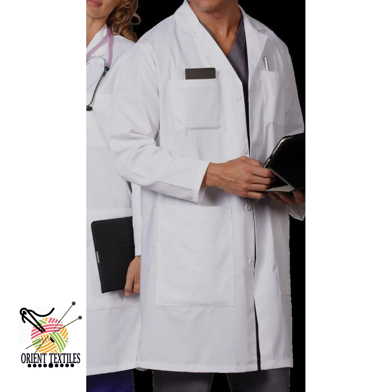 MED lab coats design 89