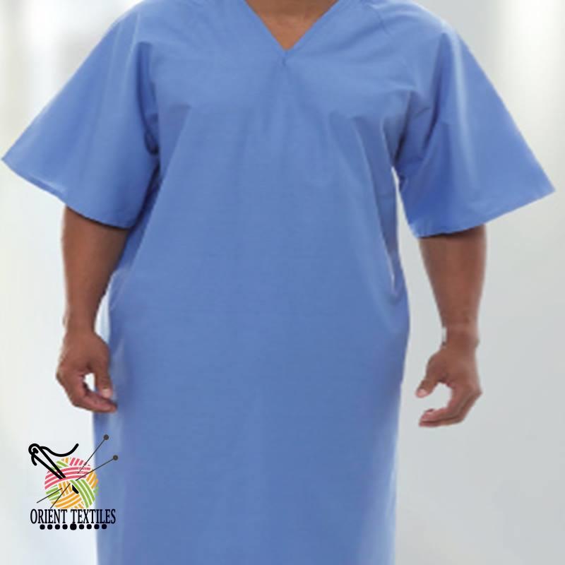 Patients and Doctors Gowns Supplier dubai UAE